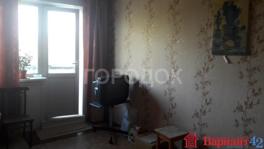 1к квартира на продажу, новокузнецк, ул. воробьева, 15, 30.7 м, 4 5 эт. объявления 248378