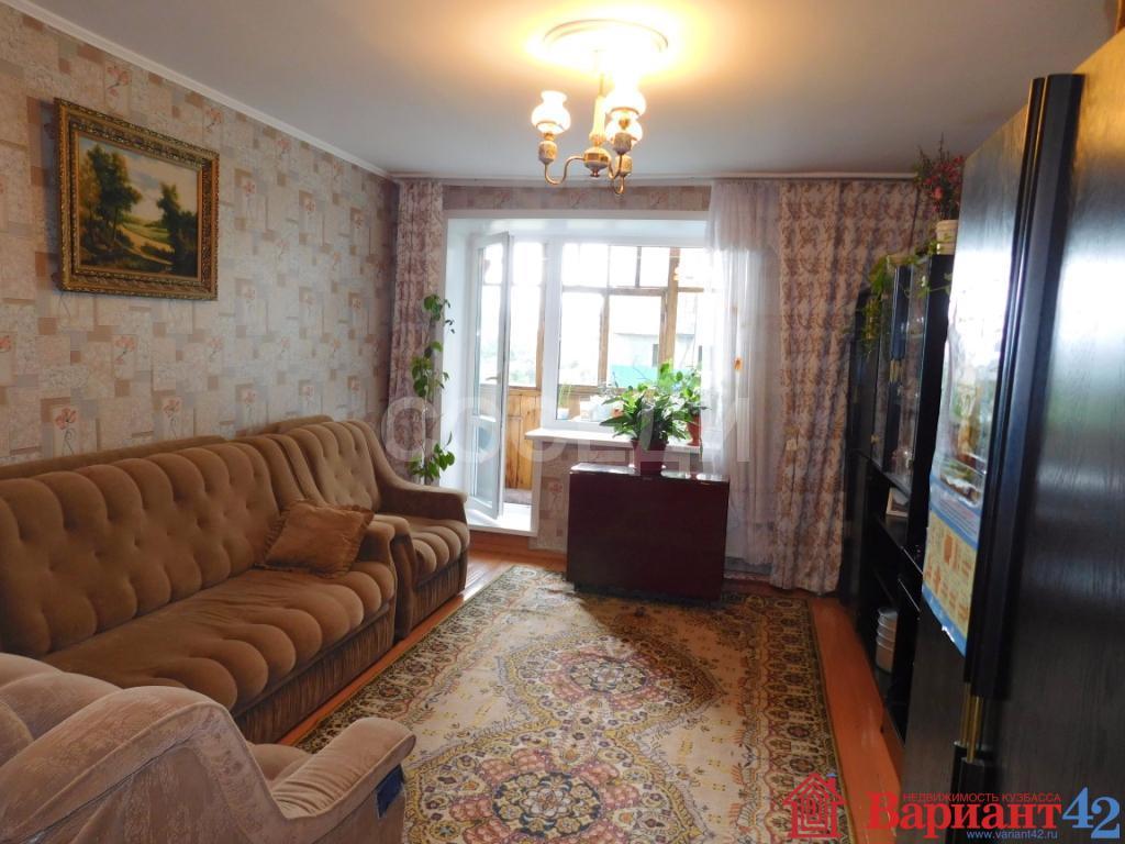 3к квартира на продажу, новокузнецк, ул. шахтеров, 16, 59 м, 5 5 эт. объявления 248429