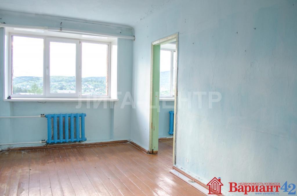 2к квартира на продажу, темиртау, ул. суворова, 16, 40 м, 4 4 эт. объявления 210107