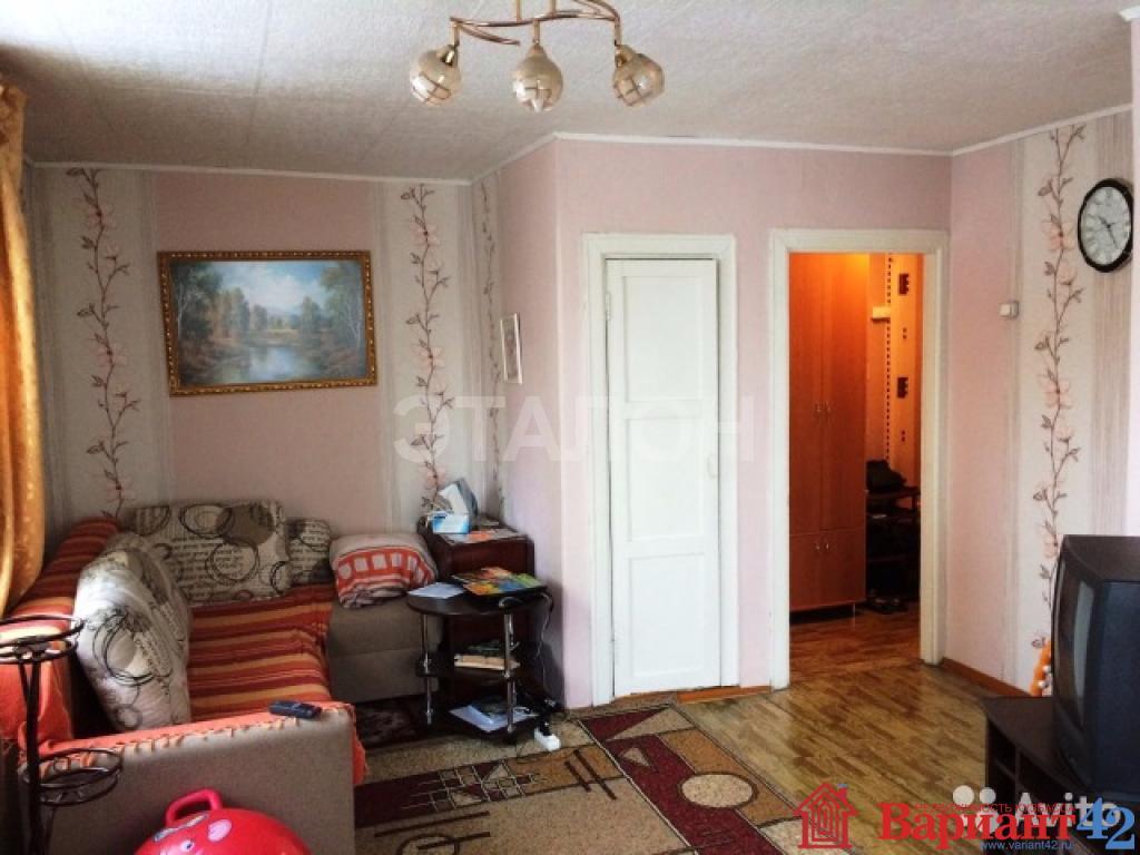 Купить квартиру в новокузнецке вторичка