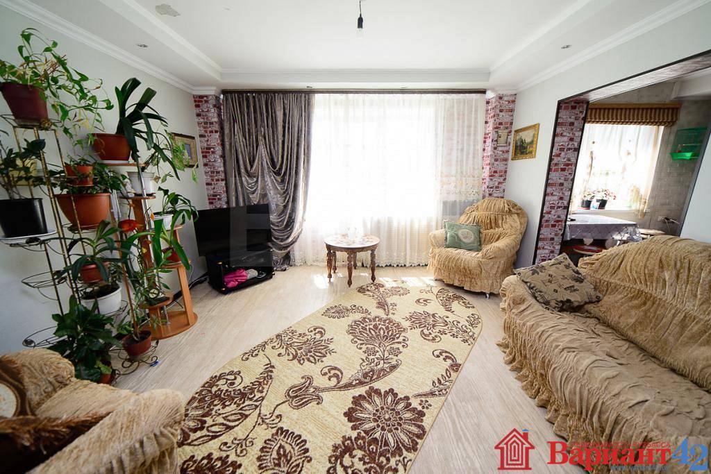 2к квартира на продажу, новокузнецк, ул. рихарда зорге, 4, 51 м, 1 9 эт. объявления 227400