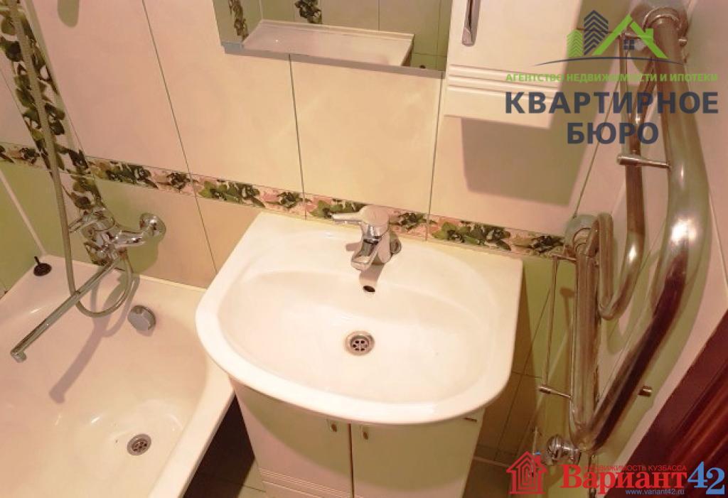 2к квартира на продажу, новокузнецк, ул. спартака, 14, 58 м, 2 5 эт. объявления 227363