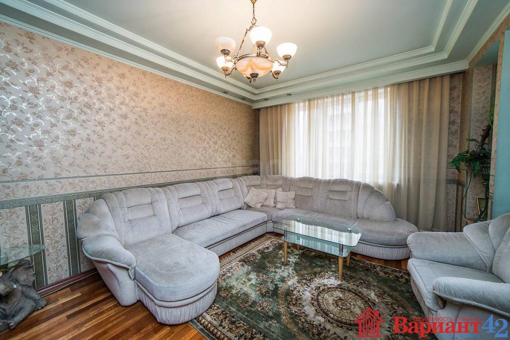 3к квартира на продажу, новокузнецк, ул. ермакова, 1, 120 м, 3 9 эт. объявления 252453