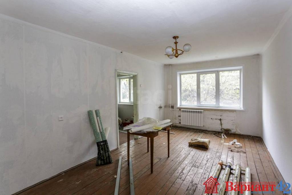 2к квартира на продажу, осинники, ул. куйбышева, 3, 49 м, 1 5 эт. объявления 250998