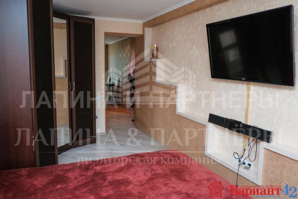 2к квартира на продажу, новокузнецк, ул. мориса тореза, 1, 44 м, 4 5 эт. объявления 252682