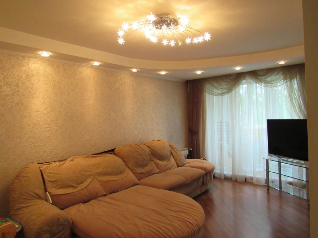 3к квартира на продажу, новокузнецк, ул. кирова, 78, 63 м, 4 9 эт. объявления 252962