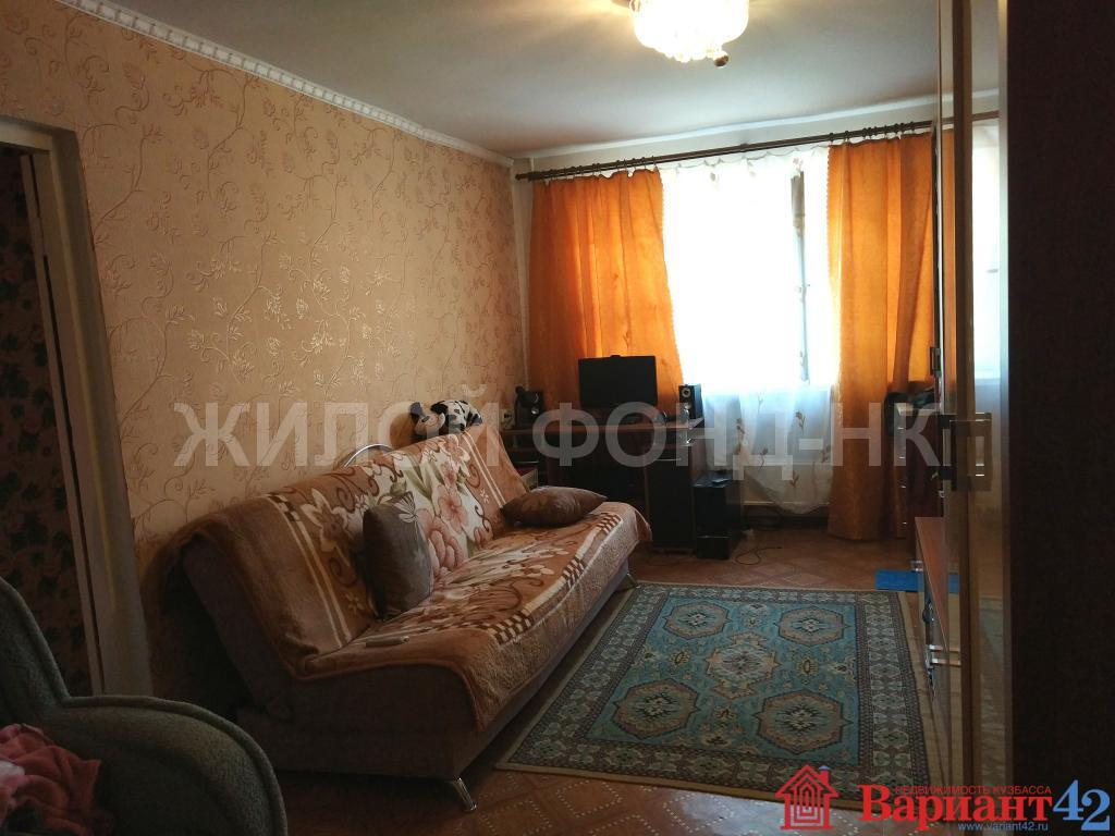 1к квартира на продажу, новокузнецк, ул. советской армии, 11, 34 м, 4 5 эт. объявления 255002