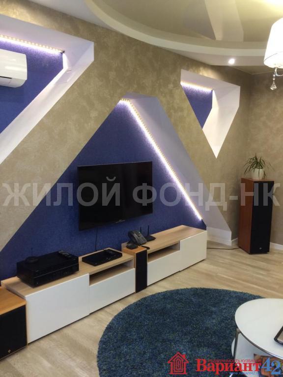 3к квартира на продажу, новокузнецк, ул. запорожская, 69б, 90 м, 14 16 эт. объявления 273047