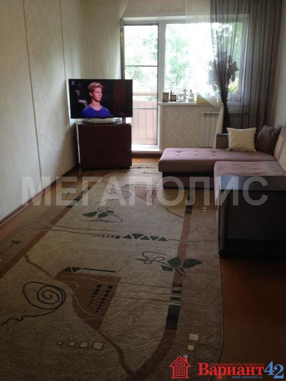 2к квартира на продажу, новокузнецк, ул. мориса тореза, 5, 44 м, 5 5 эт. объявления 288528