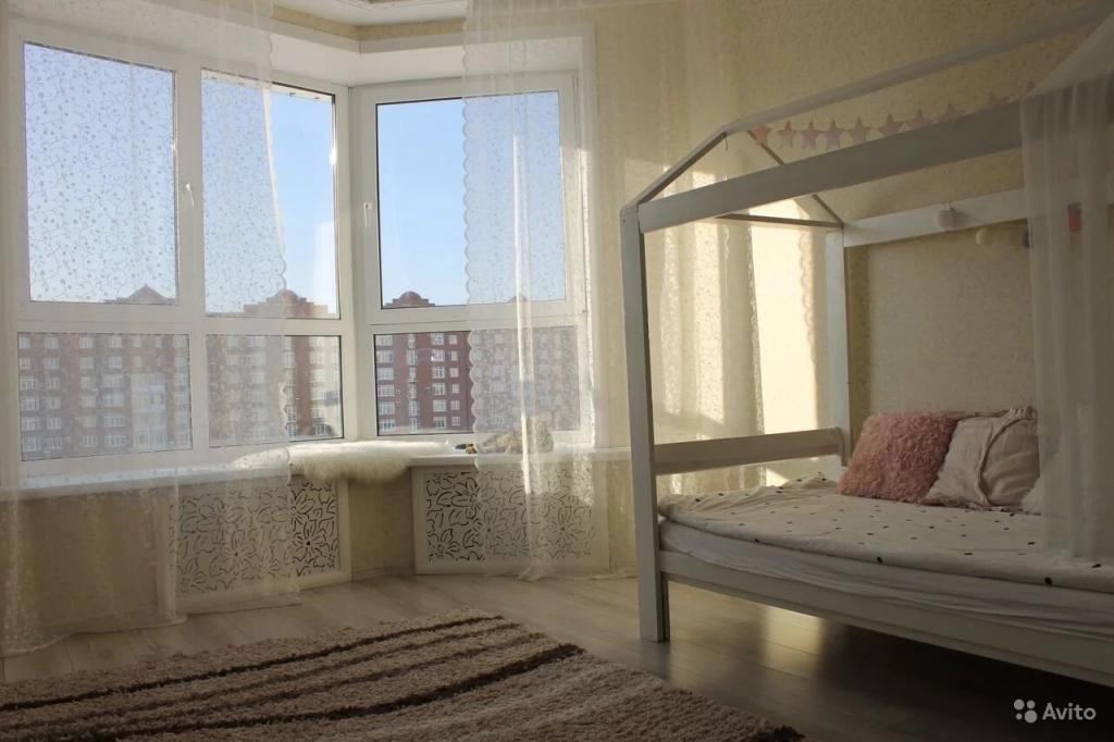 2к квартира на продажу, новокузнецк, ул. ермакова, 16, 53 м, 6 14 эт. объявления 288584