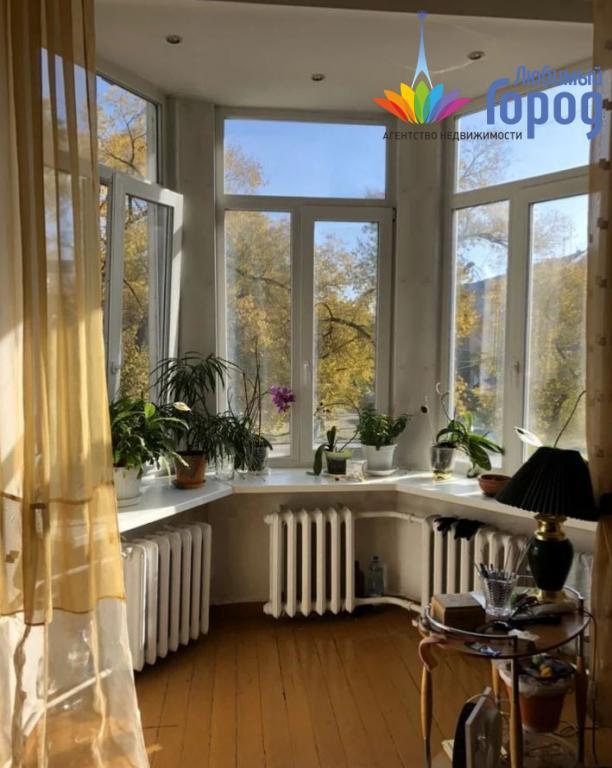 3к квартира на продажу, новокузнецк, ул. металлургов, 17, 90.9 м, 2 5 эт. объявления 288603