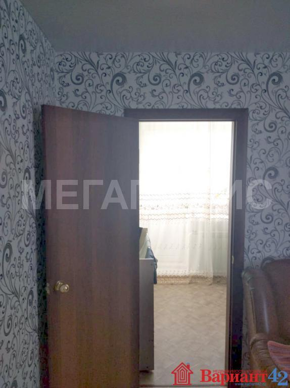 2к квартира на продажу, тайжина, ул. коммунистическая, 3а, 42 м, 2 3 эт. объявления 288675