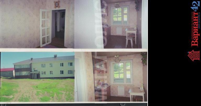2к квартира на продажу, ельцовский район, ул. садовая, 30, 54 м, 2 2 эт. объявления 188370