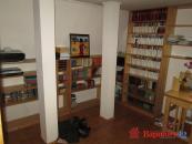 комната-библиотека