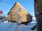 второй дом с частично внутрен. отделкой