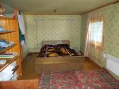 Вторая спальня на втором этаже.