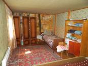 Первая спальня на втором этаже.