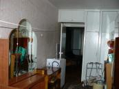 Вторая спальня, вид от окна.